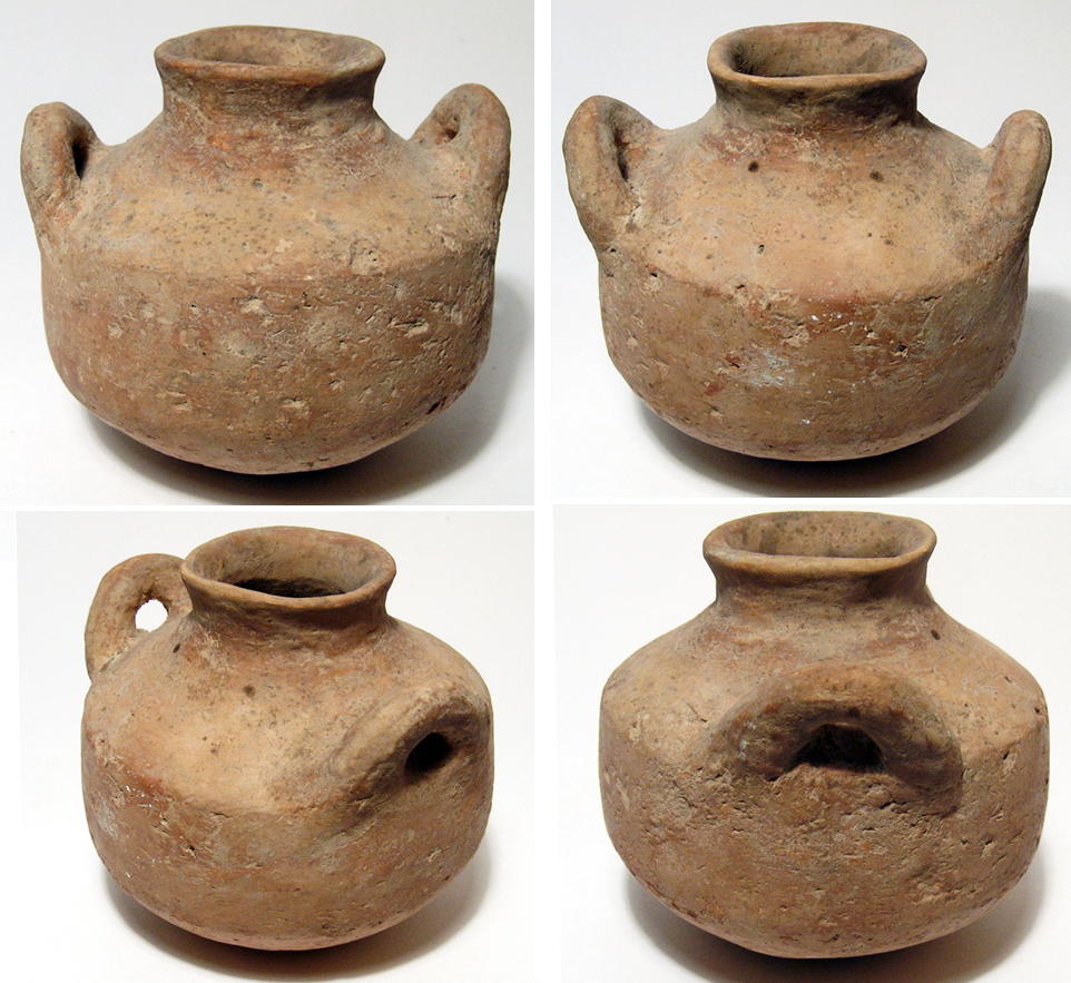 pottery artifact Dating refers to the archaeological tool to date artefacts and sites, and to properly construct historyall methods can be classified into two basic categories.