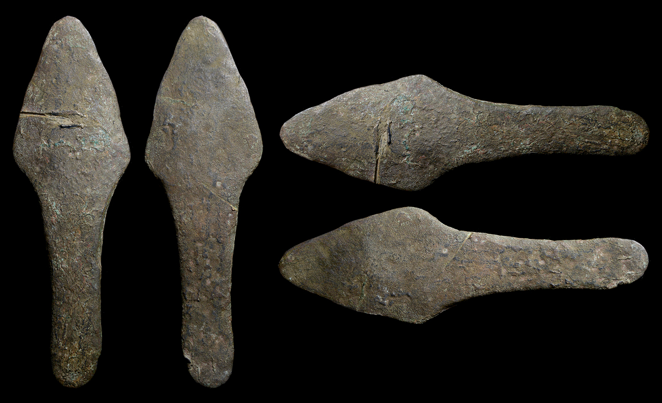 Ancient Resource Authentic Ancient Celtic Weapons For Sale