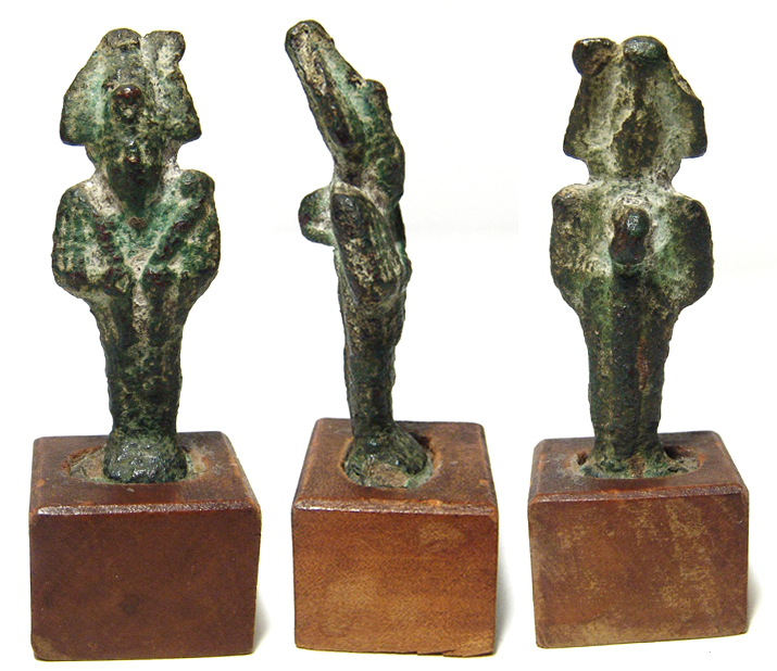 Ancient resource egyptian bronze artifacts for sale