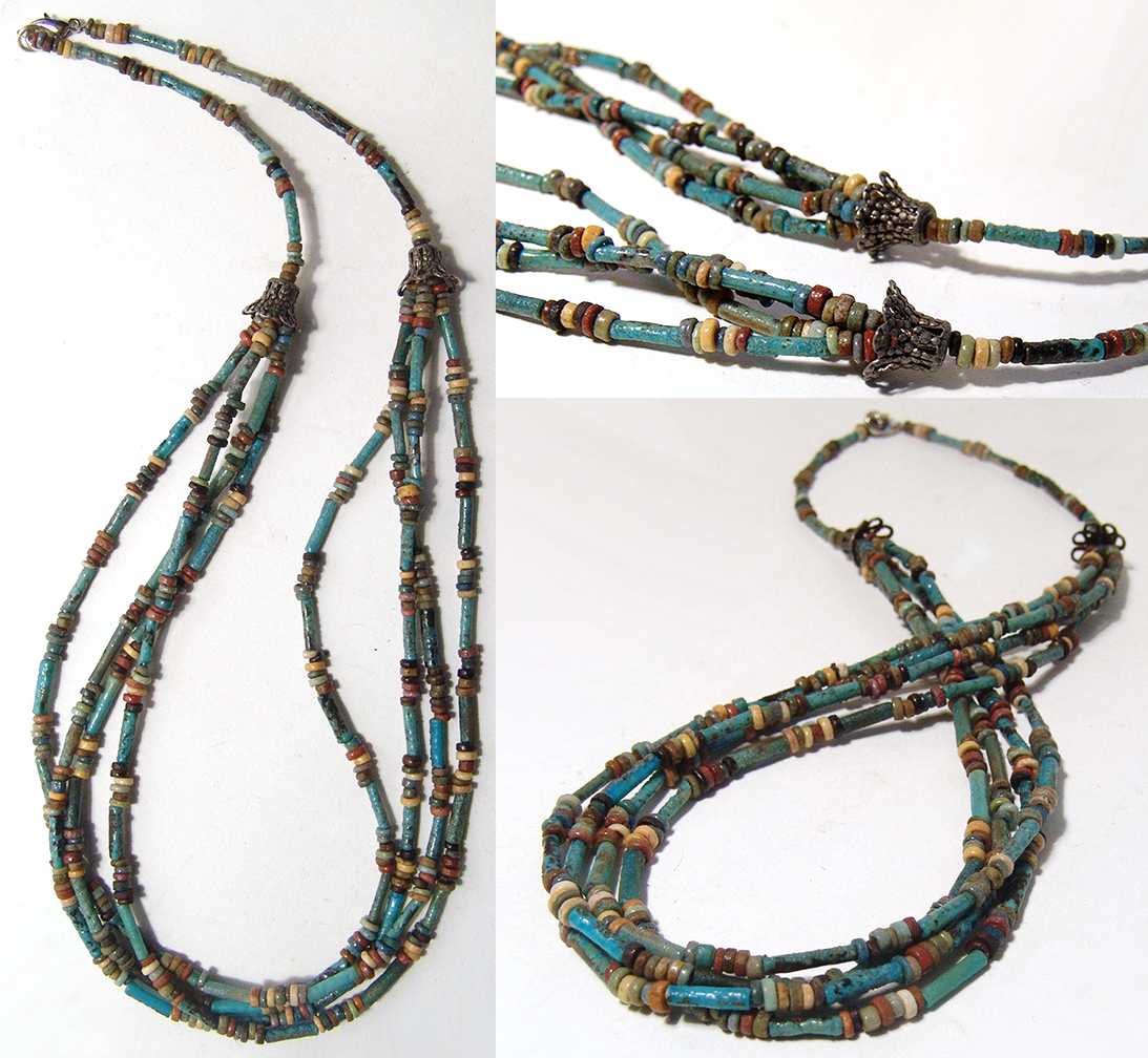 Ancient Resource Authentic Ancient Egyptian Jewelry For Sale