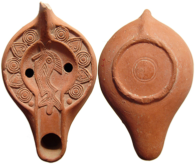 Ancient Resource: Ancient Oil Lamps, Coins & Artifacts ...