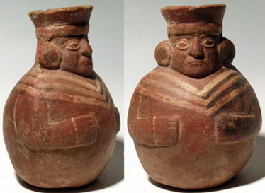 Ancient Artifacts of Peru