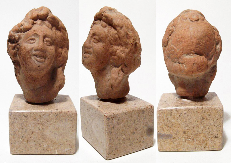 Ancient Resource Ancient Roman Statuary And Busts For Sale