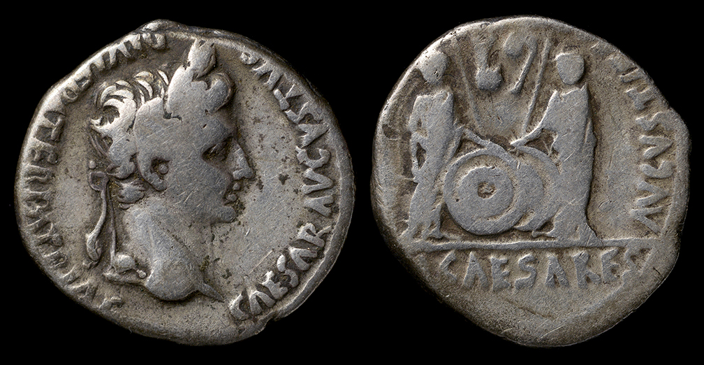 caesar coin for sale